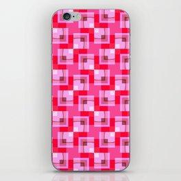 Pattern-011 iPhone Skin