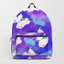 Some Bun Bun Loves You  Backpack