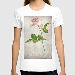 English Tea Rose  T-shirt