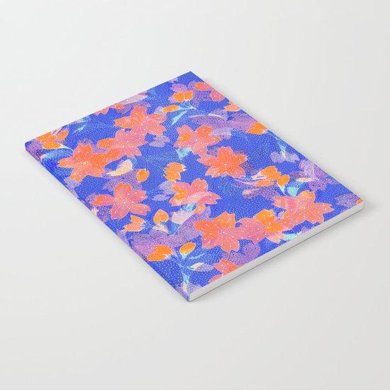 Japanese Garden: Blossoms LT Notebook
