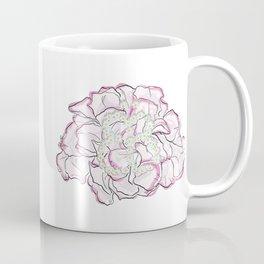 Butterfly flower Coffee Mug