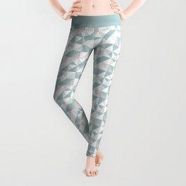 NANI Green Leggings