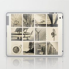 My World Laptop & iPad Skin
