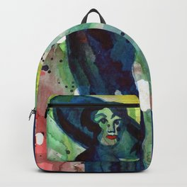 Femme Witch Backpack