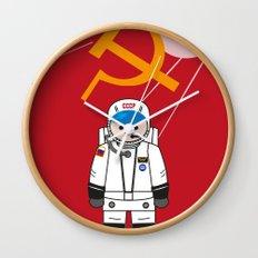 SOVIET Wall Clock