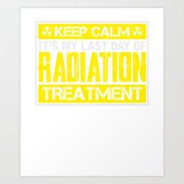 Radiation Art Prints | Society6