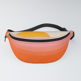 Strawberry Dipper Fanny Pack