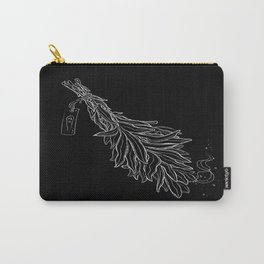 Burn sage, not our sisters Carry-All Pouch