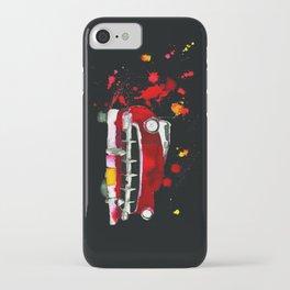 Je me souviens iPhone Case