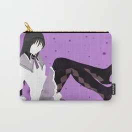 homuhomu homura of the madoka Carry-All Pouch