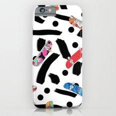 Skate iPhone 6s Slim Case
