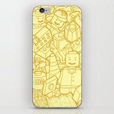 #MoleskineDaily_39 iPhone & iPod Skin