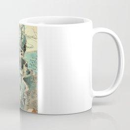 Last Unicorn Journey Coffee Mug