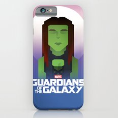 Guardians of the Galaxy - Gamora Slim Case iPhone 6s