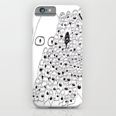 The Lonely Hearts  iPhone 6 Slim Case