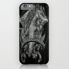 The Pale Horse Slim Case iPhone 6s