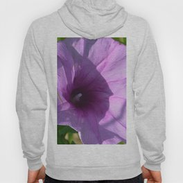 beach bloom Hoody