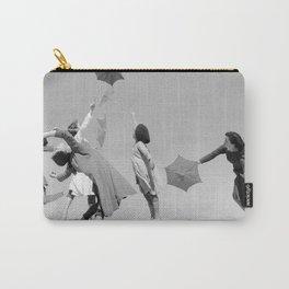 Umbrella ballet Carry-All Pouch