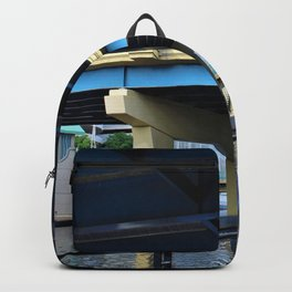 I-794 Over MKE Backpack