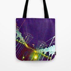 Bridge of Brooklyn Tote Bag