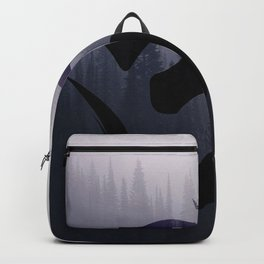 OM: Hint of Mist Backpack
