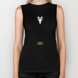 The Best Grooms in APRIL T-Shirt Dk28o Biker Tank