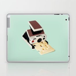 SAY CHEESE Laptop & iPad Skin