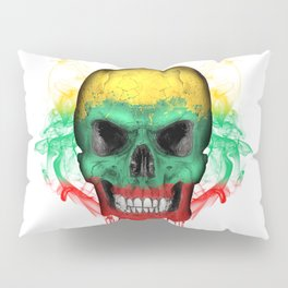 To The Core Collection: Lithuania Pillow Sham