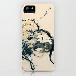 Organized Pour iPhone Case