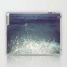 summer night Laptop & iPad Skin