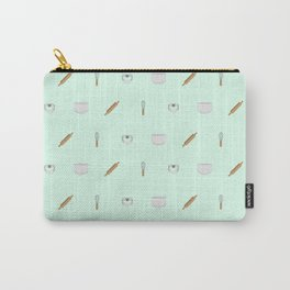 For My Favorite Baker Carry-All Pouch