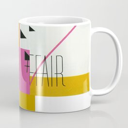 Fair Coffee Mug