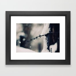 essence Framed Art Print