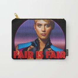 Fair is Fair Carry-All Pouch