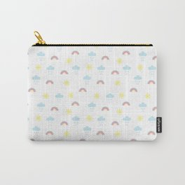 The recipe for rainbows Carry-All Pouch