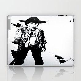Carl Grimes  Laptop & iPad Skin