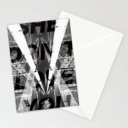 City Love Stationery Cards