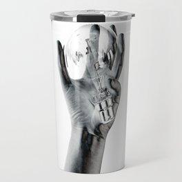 Negative Ideas Travel Mug
