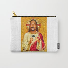 Saint Snoop Dogg Carry-All Pouch
