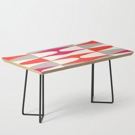 Zaha Type Coffee Table