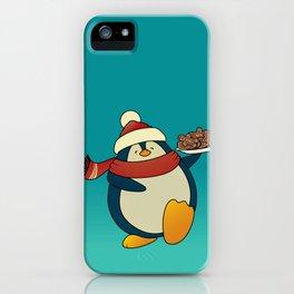 Christmas coookieees!!! iPhone Case