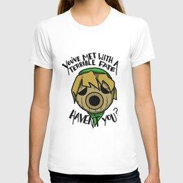 Deku Scrub T-shirt