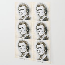 A Tribute to CLINT EASTWOOD Wallpaper