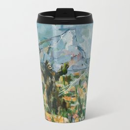 Mont Sainte Kaiju Travel Mug