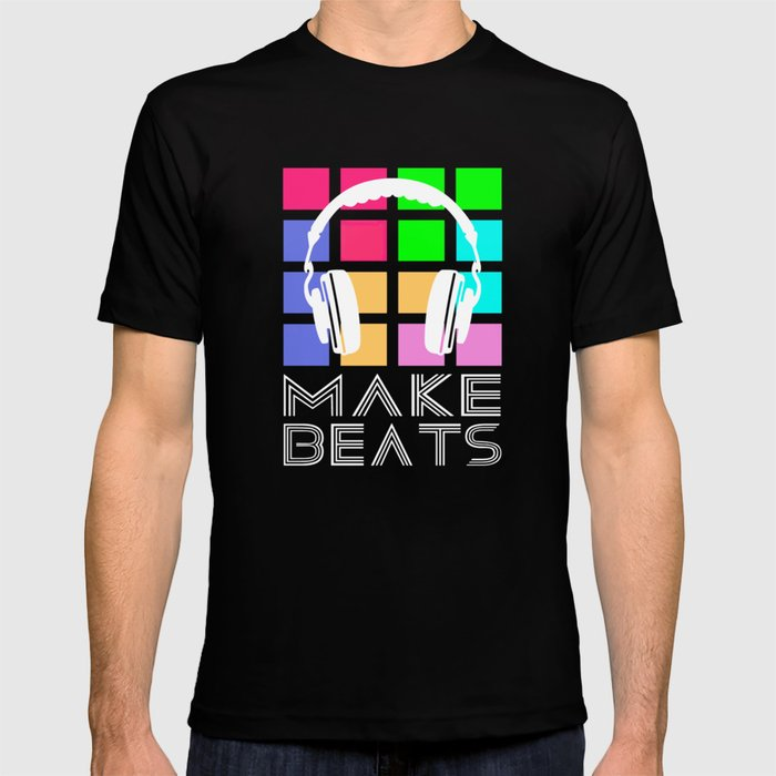 Make Beats T-shirt