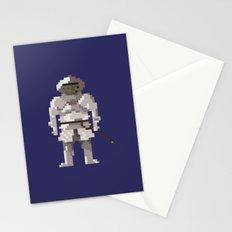 Pixelmeyer of Catarina Stationery Cards
