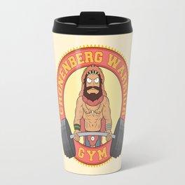 Cronenberg Warrior Gym Travel Mug