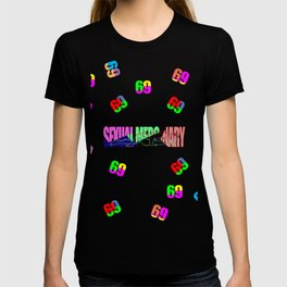 Sexual Mercinary T-shirt