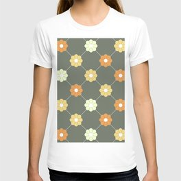 Flowers on the Wall T-shirt