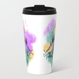 Go Wander Travel Mug